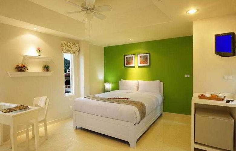 The Beach Boutique House - Room - 6