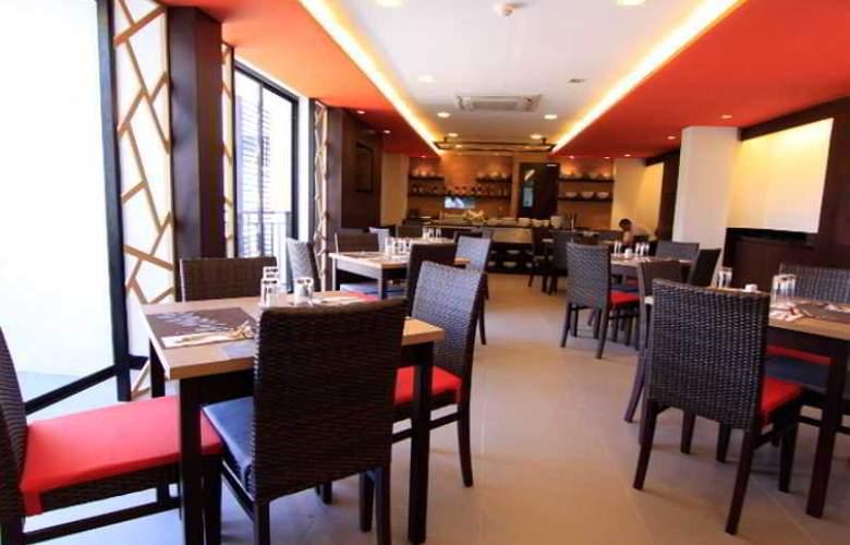 Aspira Prime Patong - Restaurant - 4