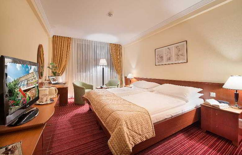 Apollo Hotel Bratislava - Room - 3