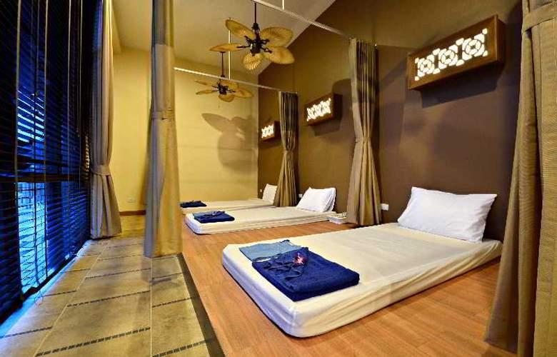 Deevana Plaza Krabi Aonang - Hotel - 6