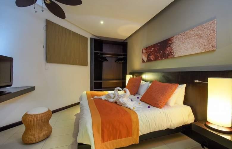 Maritim Crystals Beach Hotel - Room - 9