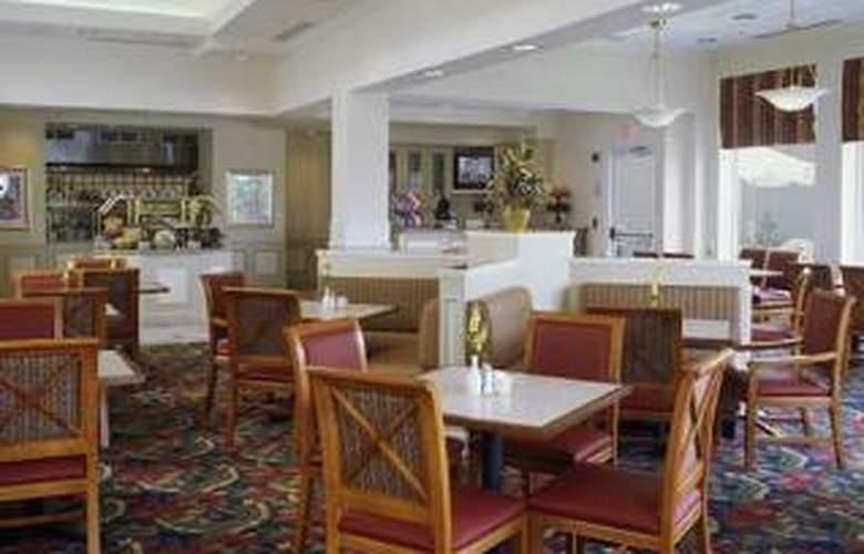 Hilton Garden Inn Gettysburg - Restaurant - 1