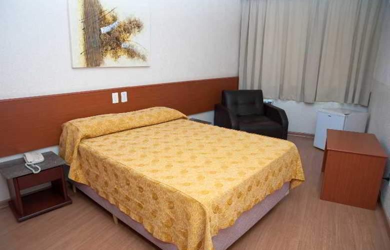 Nacional Inn Sao Paulo - Room - 1