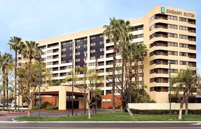 Hilton Suites Anaheim Orange - General - 1