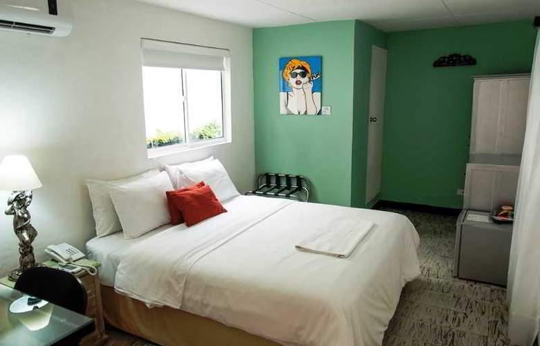 Badillo Hotel Galeria - Room - 7