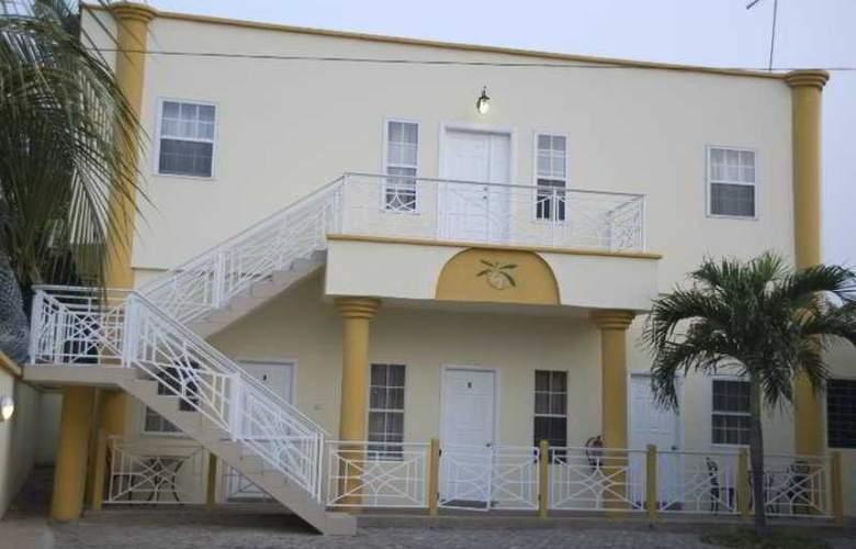 Tropical Enclave Hotel - Hotel - 0