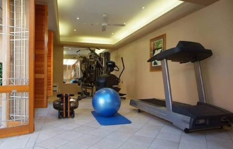 Millennium Hotel & Resort Manuels Taupo - Sport - 1