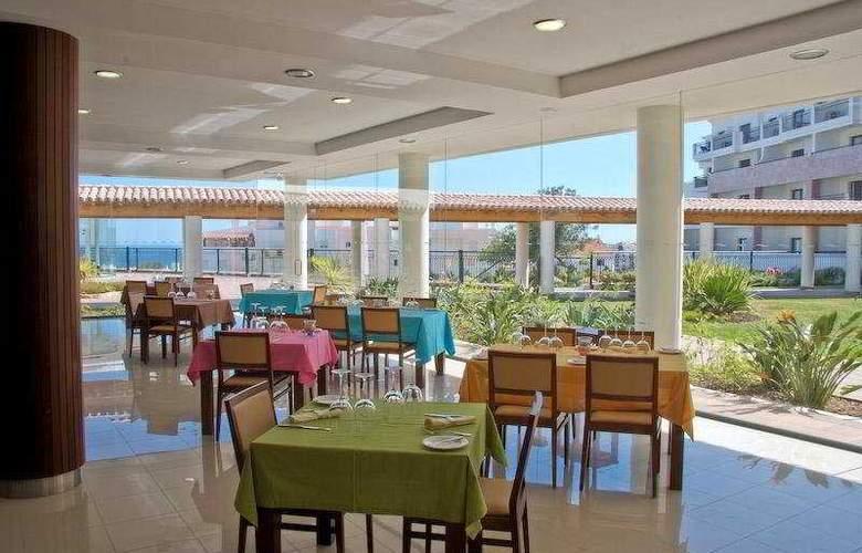 Cerro Mar Atlântico - Restaurant - 3