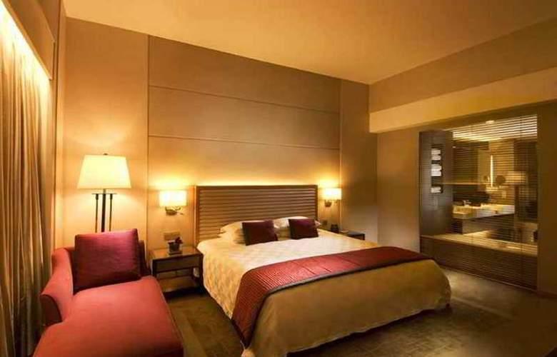 DoubleTree Hilton Kunshan - Hotel - 11