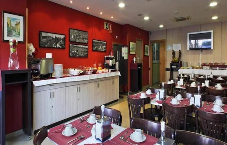 Bcn Port - Restaurant - 5