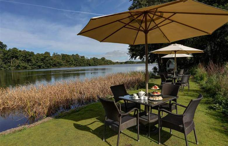Best Western Frensham Pond Surrey - Hotel - 17