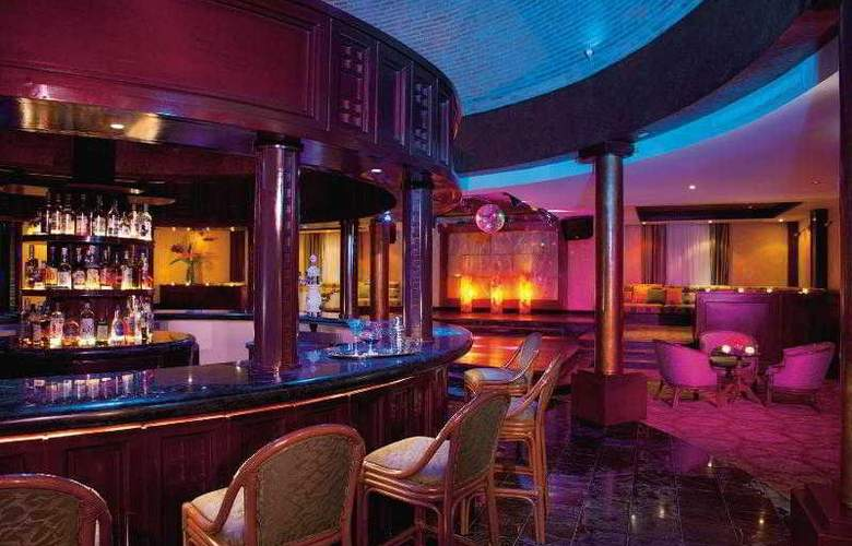 Amresorts Now Sapphire Riviera Cancun - Bar - 19