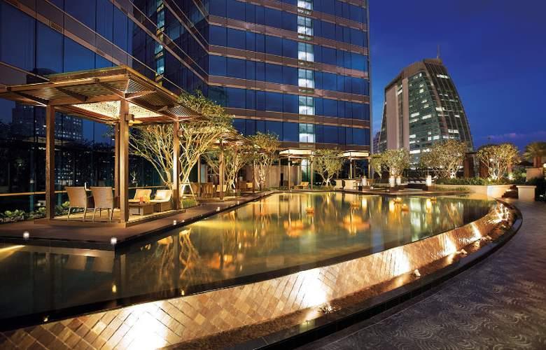 Grande Centre Point Sukhumvit Terminal 21 - Hotel - 0