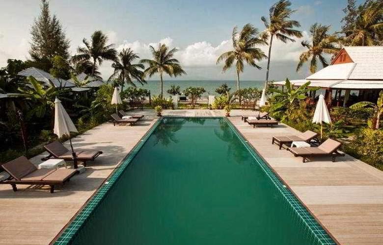 Da Kanda Villa Beach Resort - Pool - 6