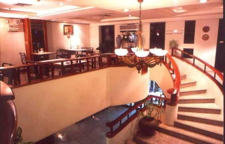 White Palace Hotel Bangkok - Hotel - 0