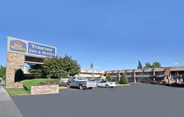 Best Western Turquoise Inn & Suites - Hotel - 1