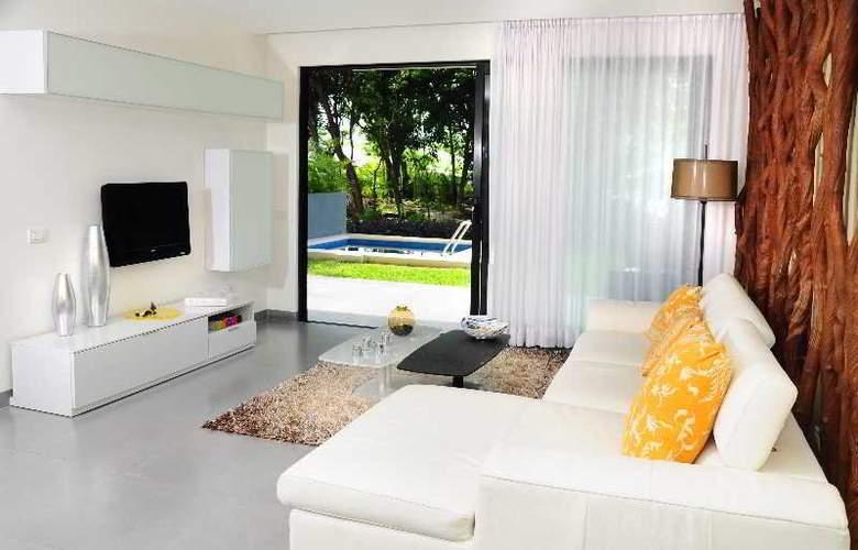 Pure All Suites Riviera Maya - Room - 15