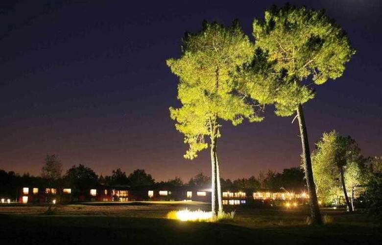 Golf du Medoc Hotel et Spa - Hotel - 3