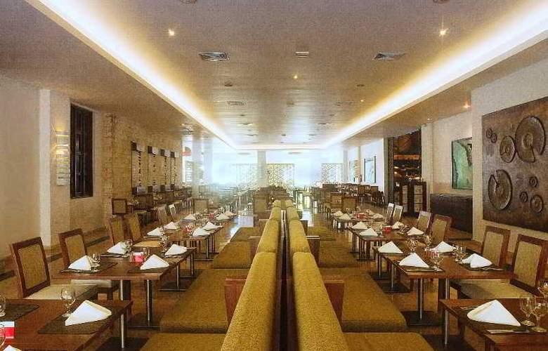 H10 Habana Panorama - Restaurant - 27