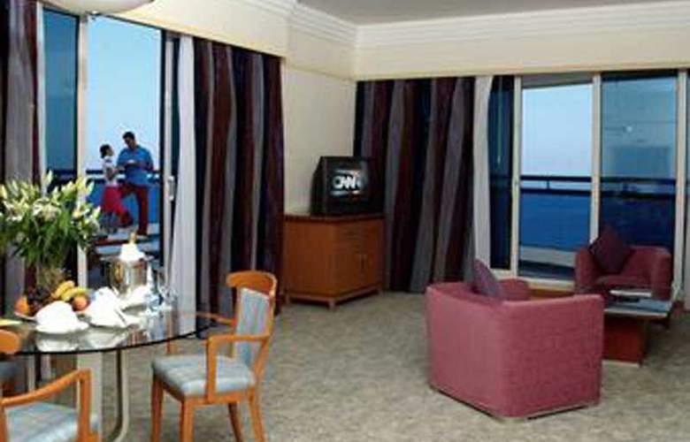 Le Meridien Al Aqah Beach Resort - Room - 3