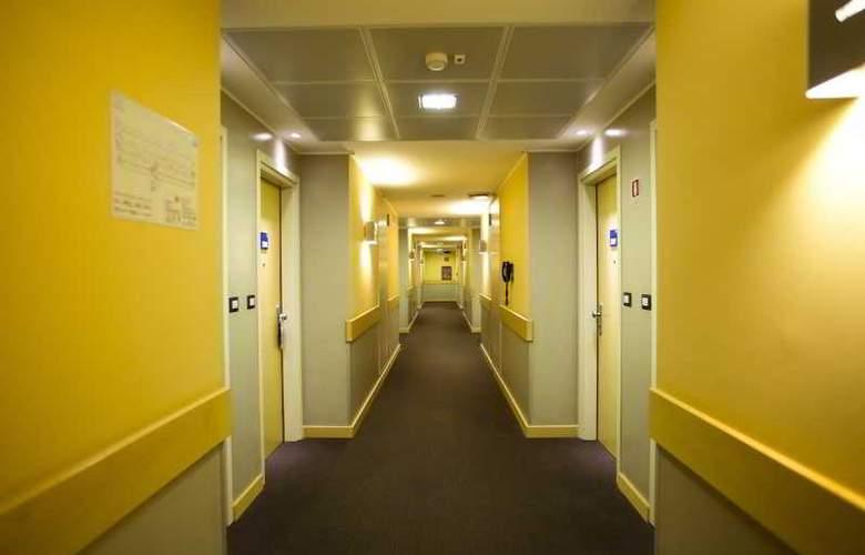 Holiday Inn Express Milan-Malpensa Airport - Room - 13