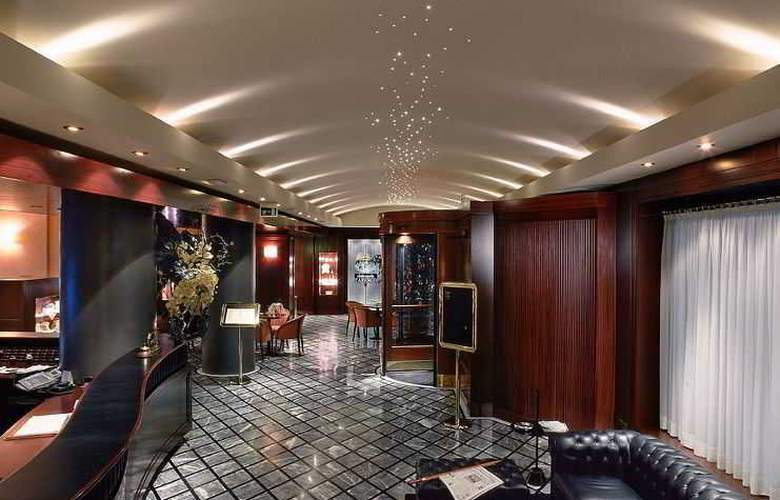 Grand Hotel San Marino - General - 3