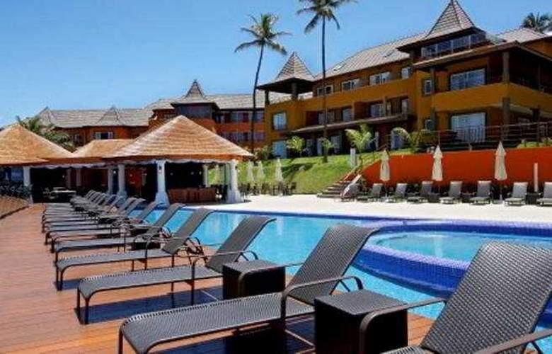 Pestana Bahia Lodge - Pool - 10