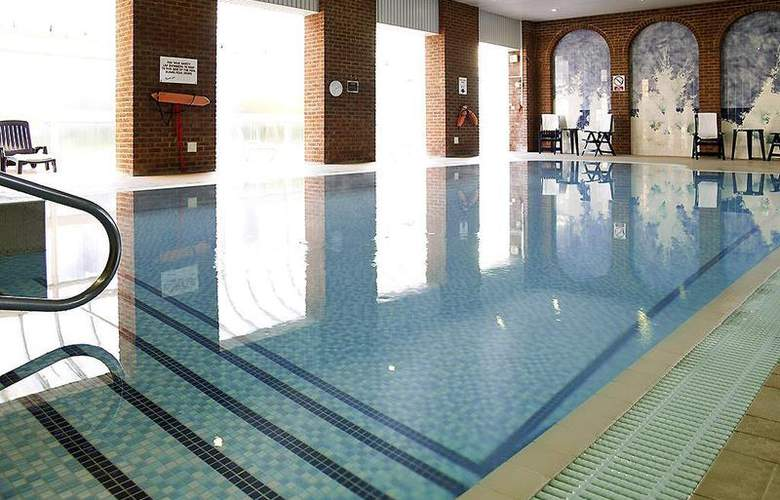 Mercure London Watford - Sport - 48