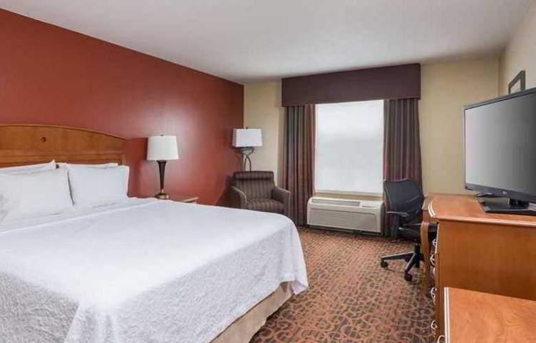 Hampton Inn Houston/Stafford - Hotel - 1