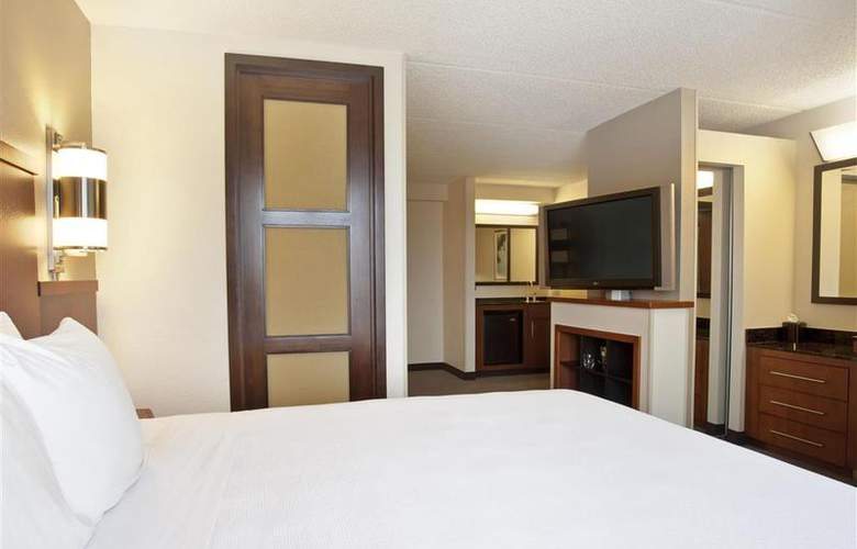 Hyatt Place Orlando Universal - Hotel - 10
