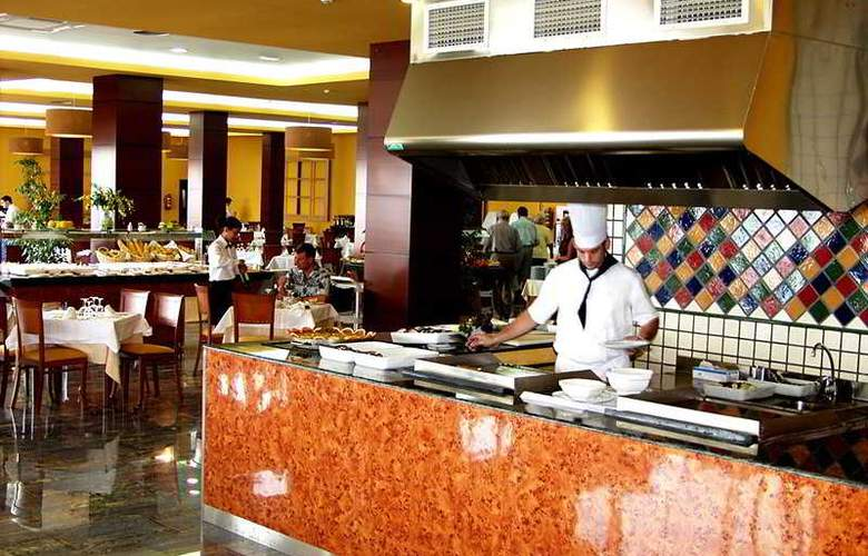 Best Benalmadena - Restaurant - 4