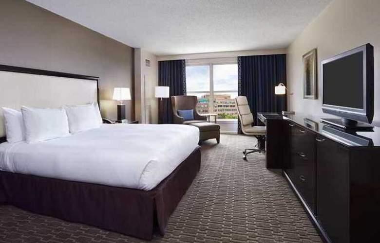 Hilton Alexandria Old Town - Hotel - 1