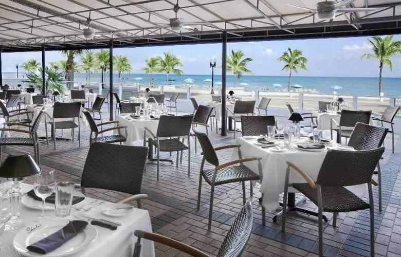 The Westin Fort Lauderdale Beach Resort - Hotel - 32