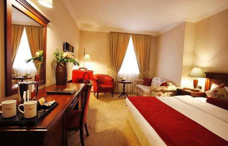 Lares Park Hotel - Room - 4