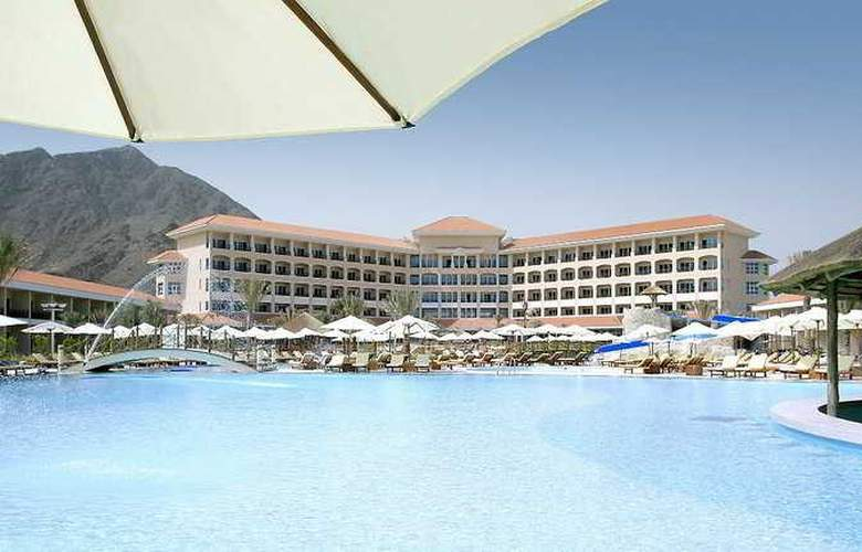 Fujairah Rotana Resort & Spa - Hotel - 0