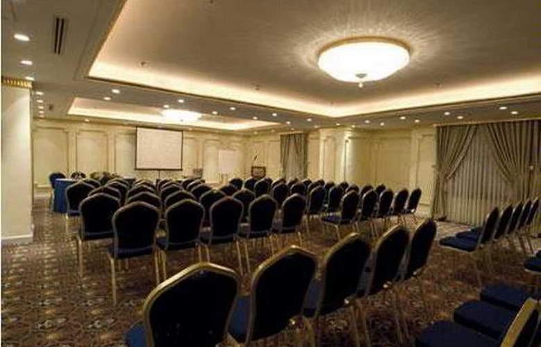 Movenpick Hotel Madinah - Conference - 4
