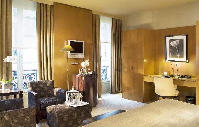Renaissance Paris Vendome - Room - 2