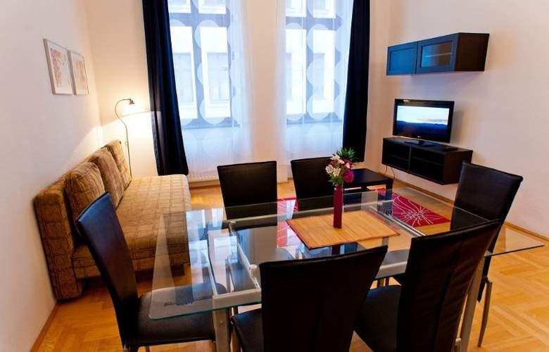 Mango Aparthotel - Room - 3