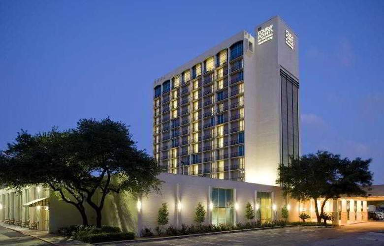 Four Points by Sheraton Houston Memorial City - Hotel - 9