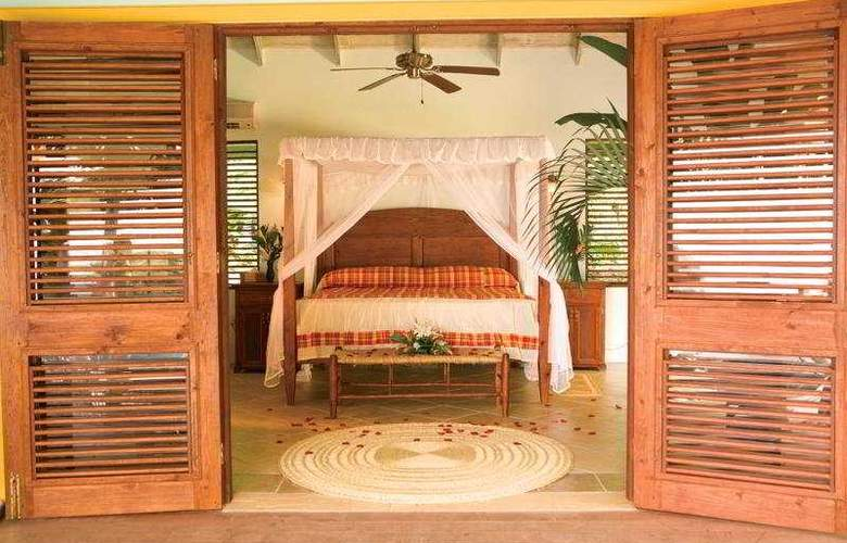 Stonefield Estate Villa Resort And Spa - Room - 3
