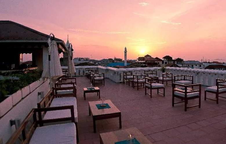 Maru Maru Hotel - Terrace - 9