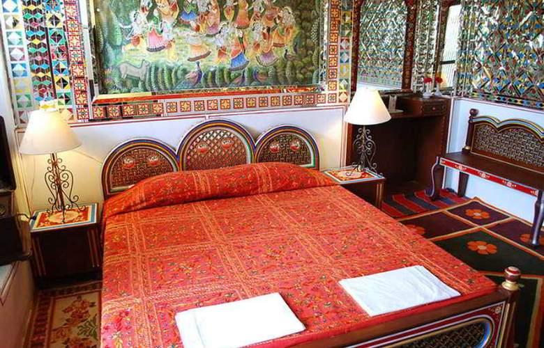Heritage Mandawa - Room - 5