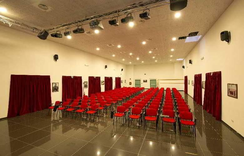 Grand Hotel La Torre - Conference - 12