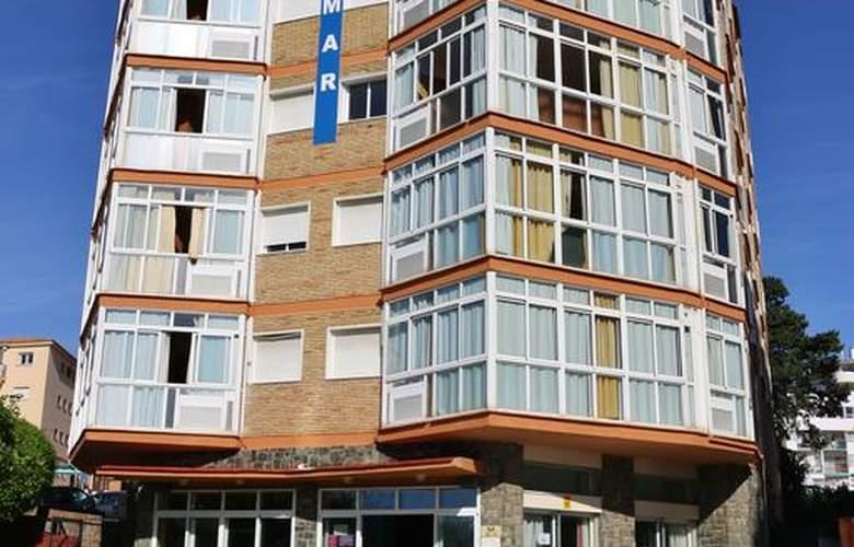 Doramar - Hotel - 0