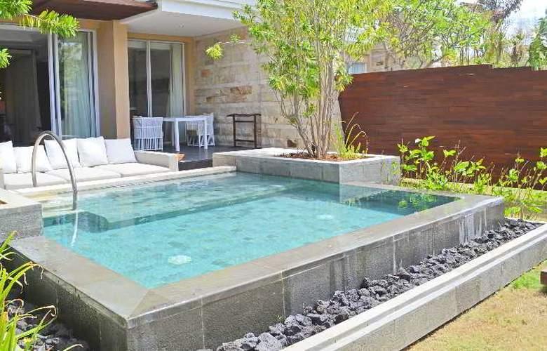 Sofitel Bali Nusa Dua Beach Resort - Room - 18
