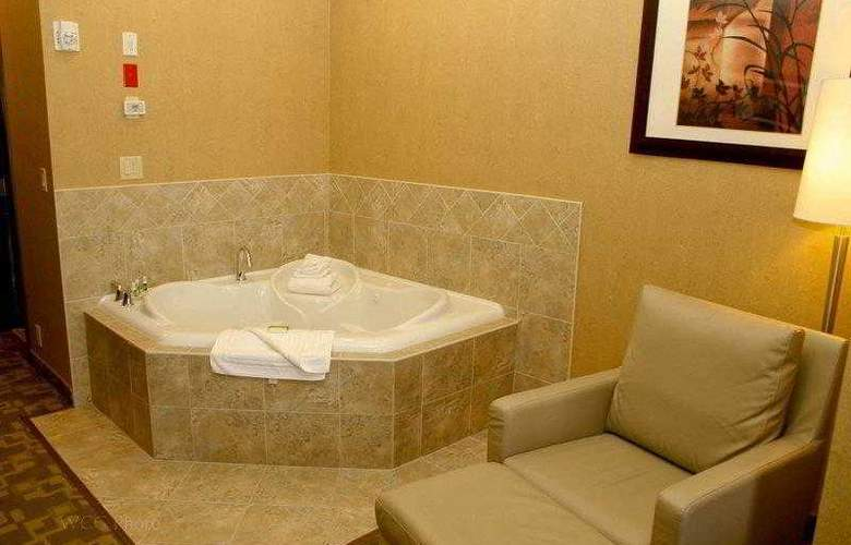 Best Western South Edmonton Inn & Suites - Hotel - 39