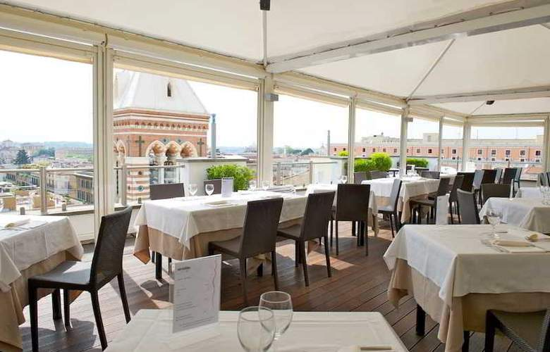 La Griffe Roma - MGallery by Sofitel - Restaurant - 23