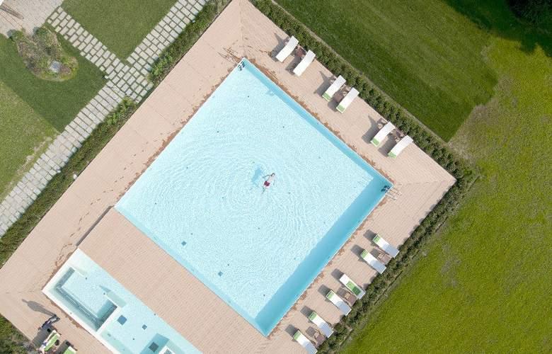 Grand di Como - Pool - 11