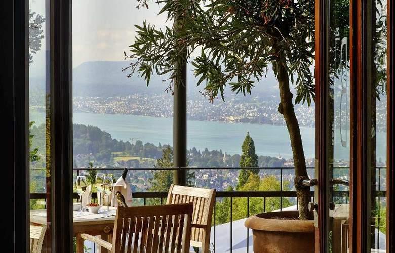 Sorell Zurichberg - Terrace - 33