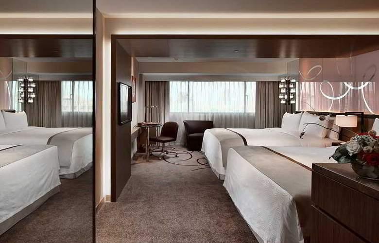 Kaohsiung Chinatrust - Room - 3